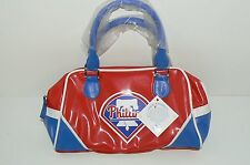 MLB Officially Licensed Team Color Takedown Purse Handbag