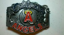 Limited Edition Collectable Belt Buckles. Baseball Collectable Limited Editions