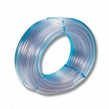 Clear 4mm Air Line, Airline Aquarium/Fish Tank/Pond Air Pump PVC Hose Pipe Tube