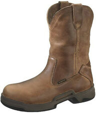 Wolverine W10217 Mens Griffin Steel Toe Work Boot FAST FREE USA SHIPPING
