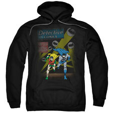 Batman Detective Comics DYNAMIC DUO Robin Licensed Sweatshirt Hoodie
