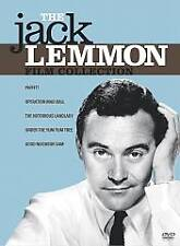 Jack Lemmon Film Collection (DVD, 2009, 6-Disc Set) LIKE NEW - JUST OPENED