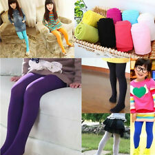 1Pcs Hot Hosiery Opaque Tights Pantyhose Dance Stockings Kids Ballet Girls Candy