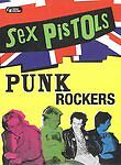 Sex Pistols - Punk Rockers Sid Vicious Johnny Rotten NMD-2755-9 New DVD 2000