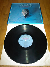 EAGLES GREATEST HITS 1971-1975 ELEKTRA 1987 LP RECORD FREE SHIPPING!