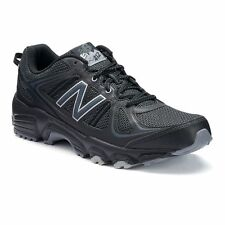 NIB Mens New Balance 412 Men's Trail Running Shoes Medium, X-Wide,  MTE412B2