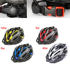 New Adjustable Men Adult Street Bike Bicycle Outdoor Cycling Road SafetyHelmetSD