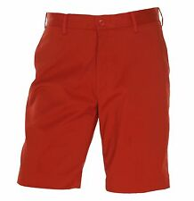 Polo Ralph Lauren Performance Men's Classic Fit Chino Shorts Red $79.50
