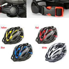 Adjustable Men Adult Street Bike Bicycle Outdoor Cycling Road Safety Helmet EW