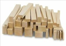 "1/4"" THICKNESS BALSA WOOD STRIPS 6"" - 36"" LENGTHS 1"" - 3/8"" WIDTHS. MODELLING."