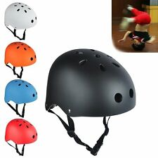 Kids Bike Bicycle Cycling Scooter Skate Outdoor Adult BMX Safe Protect Helmet