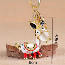 For Cars Jewelry Keychains Small Ass Keychain Crystal New 1Pcs Charm Key Chain
