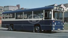 PHOTO Grimsby Cleethorpes AEC Swift 49 JEE49P in 1976 in Grimsby