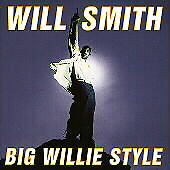 Will Smith : Big Willie Style CD (1997)