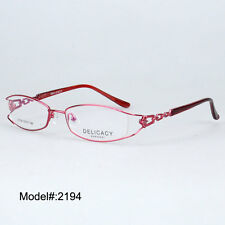 2194 full rim women metal RX optical frames myopia eyewear eyeglasses