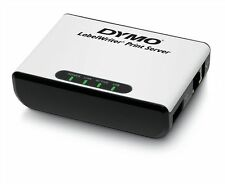Dymo LabelWriter Print Server (White/Black) BOXED Newell For Label Printers