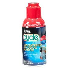 FLUVAL CYCLE CONCENTRATED BIOLOGICAL BOOSTER FOR AQUARIUMS FREE SHIPPING