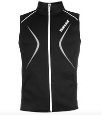 Babolat Club Men's Tennis Vest Gilet Black-white all sizes new with label