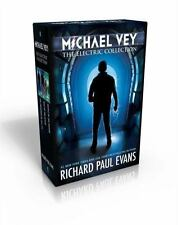 Michael Vey: Michael Vey, the Electric Collection : 3 Books