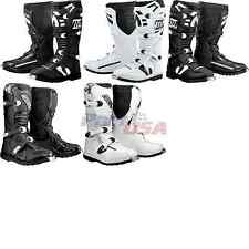 Moose Racing M1.2 Boot Offroad Over-The-Calf