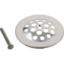 Delta Faucet RP7430 Dome Strainer with Screw Polished Chrome