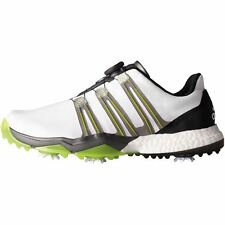 NEW 2017 Adidas ClimaProof Powerband L6 Boa Boost FitFoam Mens Golf Shoes Wide