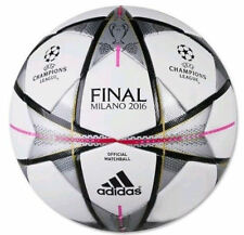 ADIDAS UEFA CHAMPIONS LEAGUE FINAL MILANO 2016 FIFA APPROVED OFFICIAL