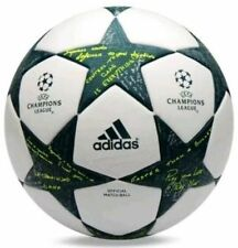 ADIDAS UEFA CHAMPIONS LEAGUE FIFA APPROVED OFFICIAL MATCH BALL SIZE 5