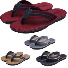 New Mens Slide Sandals Pool Beach Water Flip Flop Sandal Shower Shoes Slippers