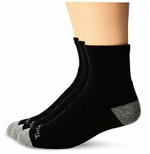Timberland Basic Quarter Sock (3 Pack) - Choose SZ/Color