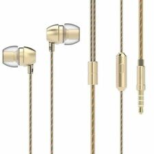 HM7 Super Bass Stereo in ear Earphone Sport With Microphone headset Metal 3.5mm