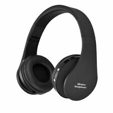 wireless headphones bluetooth head set Wireless Headphones Stereo Foldable for P