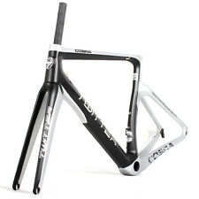 Full Carbon Fiber 700C Road Bike Frameset Racing Bicycle Frame + Fork + Seatpost