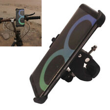 Motorcycle Bicycle Bike Cradle Mount Holder For Samsung S8 S8 Plus