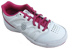 K-Swiss Youth Girls/Boys Trainers Ultrascendor Omni Laces UK10 Kids-UK5.5 Adult