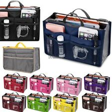 Fashion Waterproof Travel Cosmetic Bag Makeup Pouch Toiletry Storage Organizer