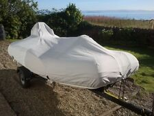 NEW AVON Seasport Jet Rib Inflatable Boat Overall Storage Cover MADE to MEASURE