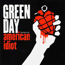 Green Day American Idiot Rock Music Photo/Poster/Print or T-Shirt Transfer