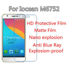 3pcs For IOcean M6752 High Clear,Anti Blue Ray Protect Eye Screen Film