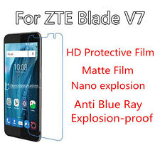 3pcs For ZTE Blade V7 High Clear,Anti Blue Ray Protect Eye Screen Film