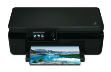 HP Photosmart 5520 All-In-One Color Inkjet Printer