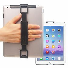 """WiLLBee CLIPON 2 WIDE for Tablet PC (7~11"""") Hand Strap Finger Grip Case Holder"""
