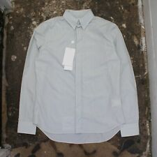NEW Maison Martin Margiela Replica Fine Striped Shirt BNWT RRP £245