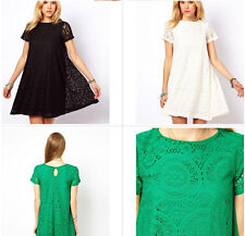 New women spring summer hot sexy styles of bud silk dress with short sleeves S27
