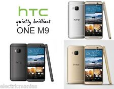 HTC One M9 Factory Unlocked 4G LTE 3+32GB Smartphone Android Octa 20MP WIFI GPS