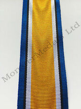 WW1 British War Medal BWM Full Size Medal Ribbon Choice Listing