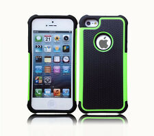 Deluxe Hard Protective Phone Case Skin Cover For apple iPhone 5 5S