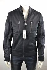 Diesel Men's Madara outdoor Jacket jacket jacket black Size choice