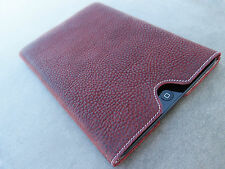 Apple iPad Mini 3 Leather Pouch Sleeve Case Cover Pouch Case Wish Engravings