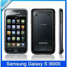 Samsung Galaxy S I9000 Cell phones GSM 3G 4.0'' Wifi GPS 5MP Camera Android
